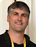 David Benson's photo - Co-Founder of Jgraph