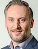David Capper's photo - CEO of Westfield Health