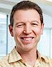 David Dyson's photo - CEO of Three