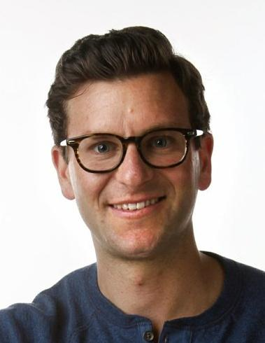 David Gilboa's photo - Co-CEO of Warby Parker
