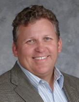 David Kettner's photo - President of Virent