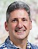 David Lassner's photo - President of University of Hawaii
