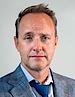 David Osborne's photo - CEO of Virgin Pulse