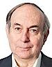 David Ruberg's photo - CEO of Interxion