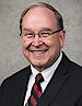David Smith's photo - President of Southern Adventist University
