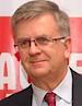 David Venn's photo - CEO of IGT