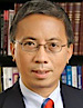 David Wan's photo - CEO of Harvard Business