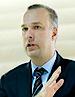 Davor Tomaskovic's photo - President of Hrvatski Telekom
