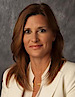 Dawn Rudolph's photo - President & CEO of St. Vincent's Medical Center