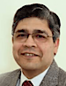Debashis Chatterjee's photo - CEO of Mindtree