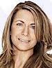 Deborah Turness's photo - CEO of ITN