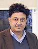 Deepak Anand's photo - Managing Director of KAFF