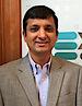 Deepak Badoni's photo - President of Eigenrisk