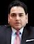 Deepak Chopra's photo - CEO of PruTech