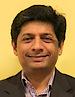 Deepak Mital's photo - CEO of Roviero