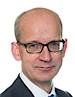 Denis Jackson's photo - CEO of The Law Debenture