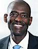 Derrick Msibi's photo - CEO of STANLIB