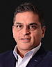 Dhanpal Jhaveri's photo - CEO of EverSource Capital Group