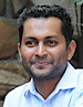 Dhivik Reddy's photo - Founder & CEO of GoGreenBOV