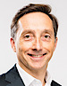 Didier Boudy's photo - President & CEO of Mademoiselle Desserts