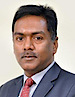 Dilip Jose's photo - CEO of Manipal Hospitals