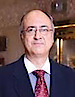Dipak Haksar's photo - CEO of ITC Hotels