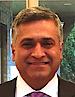 Dushyant Sharma's photo - Chairman & CEO of Paymentus