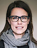 Ebba Ljungerud's photo - CEO of Paradox