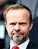 Ed Woodward's photo - CEO of Manchester United