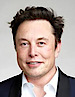 Elon Musk's photo - Founder & CEO of SpaceX