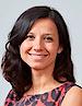 Elona Mortimer-Zhika's photo - CEO of IRIS
