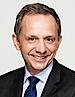 Enrique Lores's photo - President & CEO of HP
