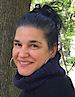 Evie Hantzopoulos's photo - President of Global Kids, Inc.