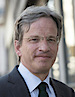 Fabrice Fries's photo - Chairman & CEO of Agence France-Presse