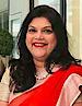 Falguni Nayar's photo - Founder & CEO of Nykaa