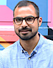 Farhan Mustafa's photo - Co-Founder & CEO of Grafiti, Inc.