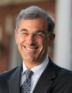 Francesco Cesareo's photo - President of Assumption University