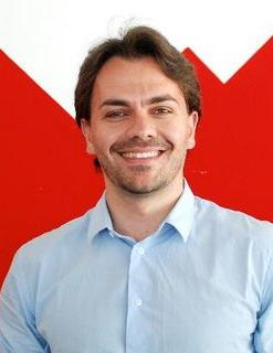 Francesco Mancino's photo - Co-Founder & CEO of Leevia