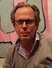 Francis Berthomier's photo - CEO of WideWalls
