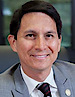Frank D. Sánchez's photo - President of RIC
