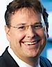 Frank Diehl's photo - President & CEO of Sysmex Inostics