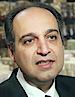 Frank Zarabi's photo - President & CEO of FAM Brands