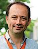 Frederic Lasnier's photo - Chairman & CEO of Pentalog