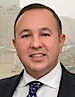 Güvenc Ketenci's photo - President of European Lawyers Events