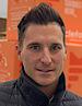 Gareth Jones's photo - CEO of Musclefood