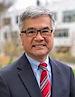 Gary Locke's photo - President of Bellevue  College