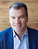 Gary Steele's photo - CEO of Proofpoint