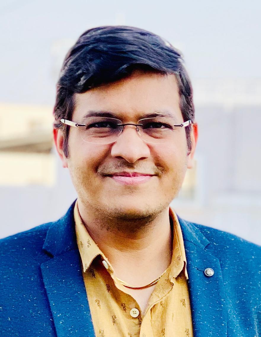 Gaurav Maheshwari's photo - Founder of GetLook