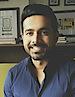 Gautam Reghunath's photo - CEO of Dentsu Webchutney