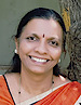 Geetha Manjunath's photo - Co-Founder & CEO of Niramai